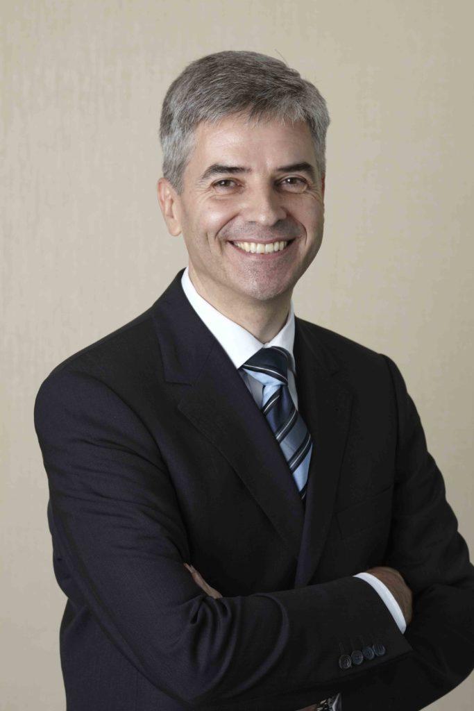 Erich Nesselhauf Speaker