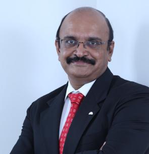 Mr. Somasundaram. S