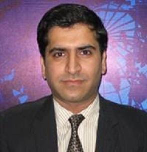 Mr. Sunny Manjani