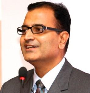 Mr. Sirish Batchu