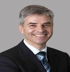 Mr. Erich Nesselhauf