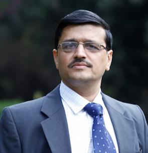 Mr. Mandar Vaidya