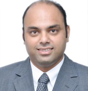 Mr. Srihari Mulgund