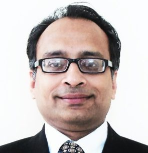 Mr. Anshul Gupta