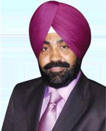 Mr. Bal Malkit Singh