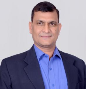 Mr. Sanjeev Agrawal