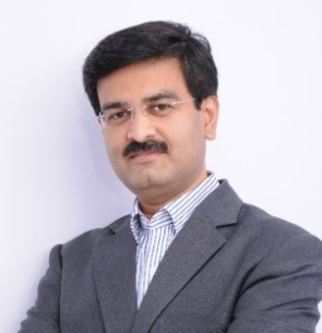 Mr. Vinod Sahay