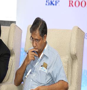 Mr. Krishnan Sadagopan