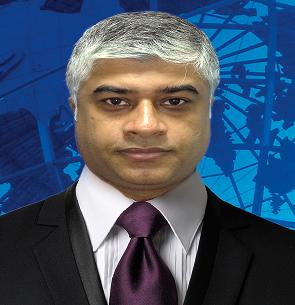 Mr. Kaushik Madhavan