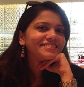 Ms. Farhana Haque