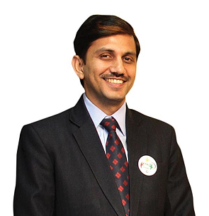 Mr. Ramashankar Pandey