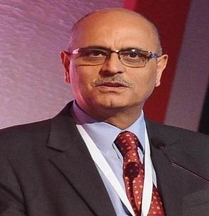 Mr. Nalin Mehta