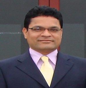 Mr. Shyam Ozarkar