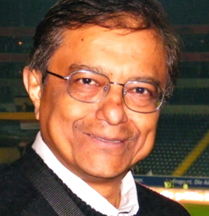 Mr. Sudipto Basu