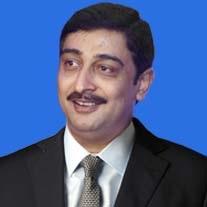 Dr. Venkat Srinivas