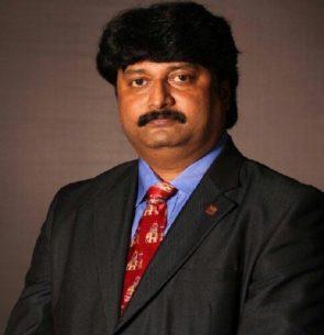 Mr. Jayant Magar