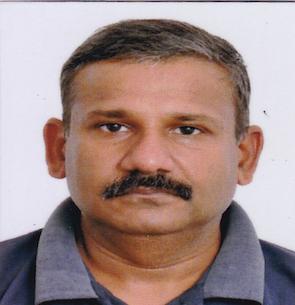 Mr. S. A. Sundaresan