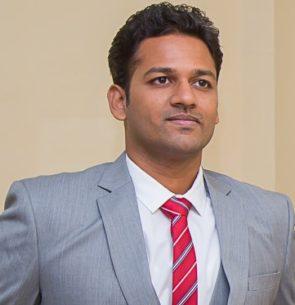 Mr. Anandha Raghavan