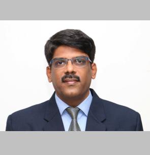 Mr. Rahul S. Mahajan
