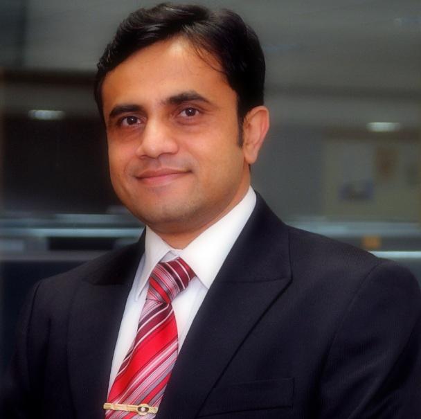 Rakesh Barot 2018 2: Commercial Vehicle Forum 2019