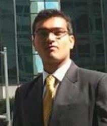 Mr. Pushan Sharma