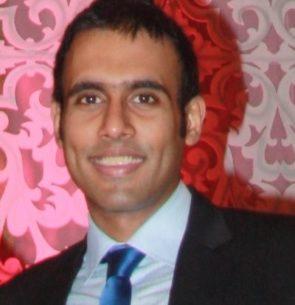 Mr. Shridhar Gupta
