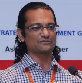 Mr. Ramratan Singhi