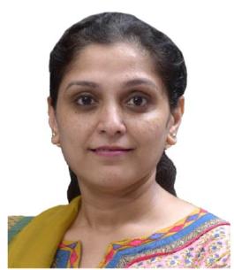 Ms. Hetal Gandhi