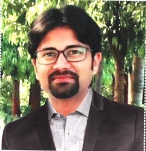Mr. Chandan Mundhra