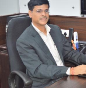Mr. Sachin Agrawal
