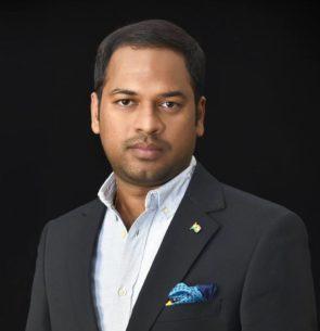 Mr. Anurag Naidu