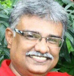 Mr. Vikrant Mohan