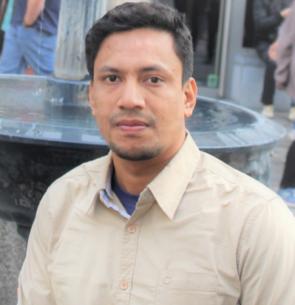 Mr. Manish Ingale