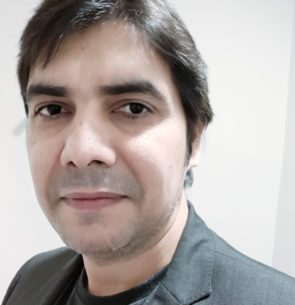 Mr. Sunil Choudhary